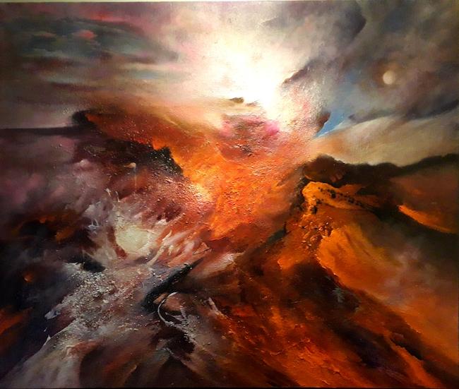 vulcanica passione