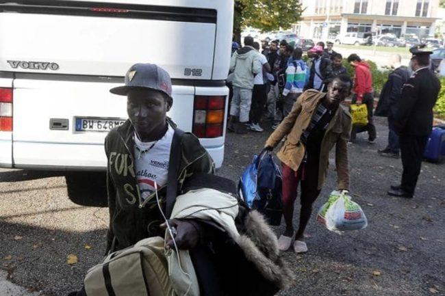 Un progetto sul fenomeno della migrazione, venerdì 29 ottobre la presentazione a Montone