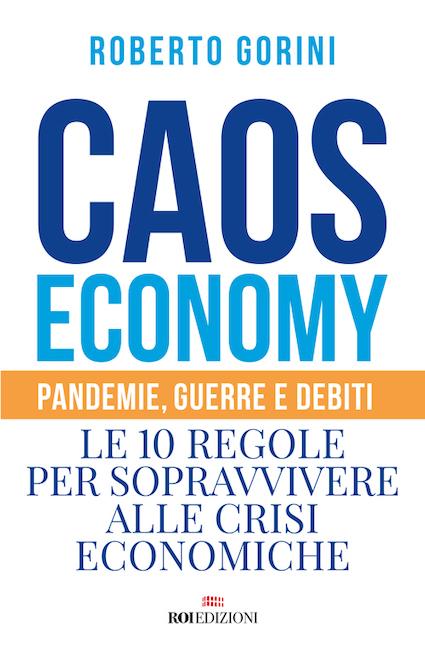 caos economy roberto gorini