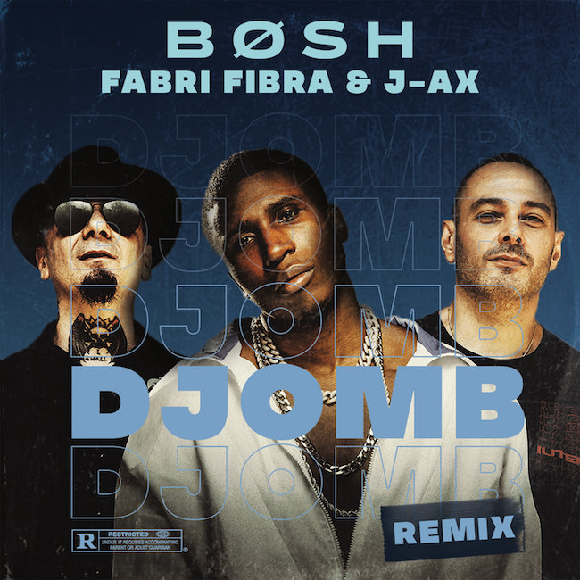 djomb remix