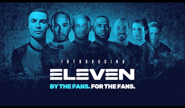 eleven sports 5