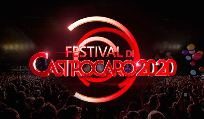 logo festival di castrocaro 2020