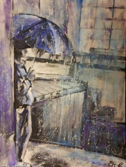 regen pioggia