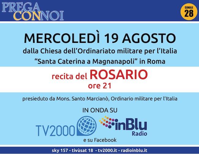rosario 19 agosto 2020