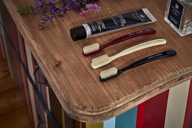spazzolini dentifricio accakappa