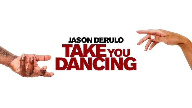 take you dancing jason derulo