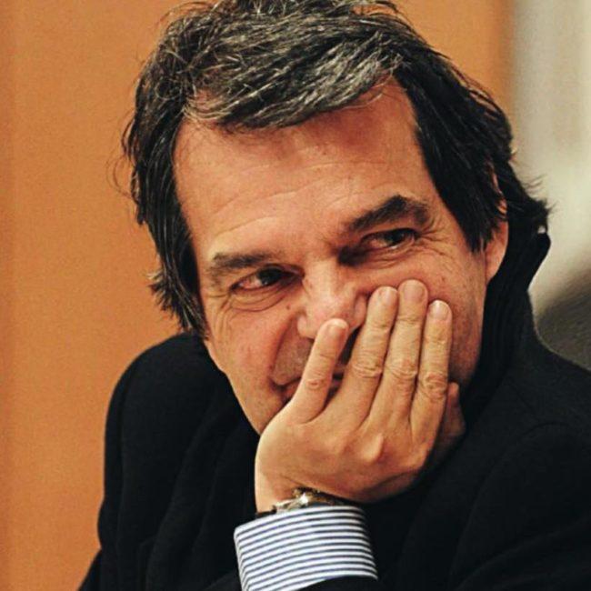 """Brunetta: """"Ho votato convintamente sì alla fiducia del decreto Green Pass"""""""