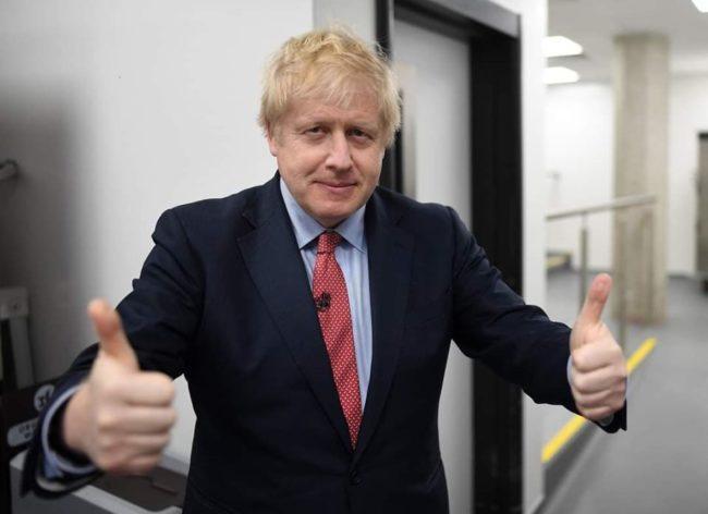"""G7: Johnson replica all'Ue, """"Sulla Brexit serve un compromesso"""""""