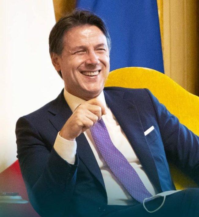 Amministrative di ottobre, Conte sembra riaprire a una possibile alleanza con il Pd