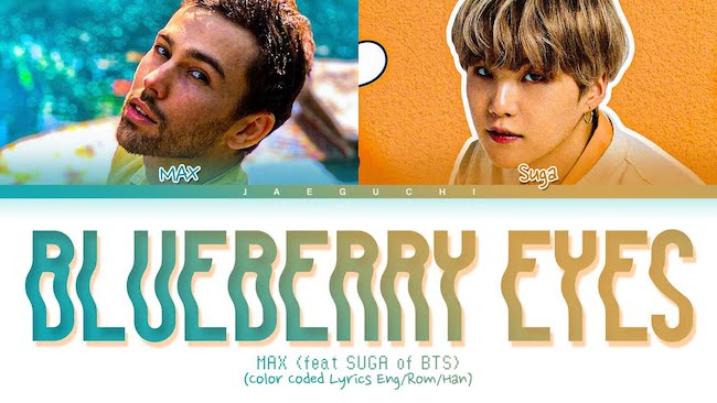 blueberry eyes