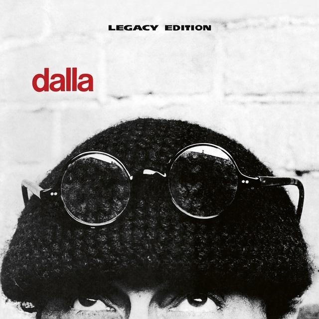 Dalla legacy edition