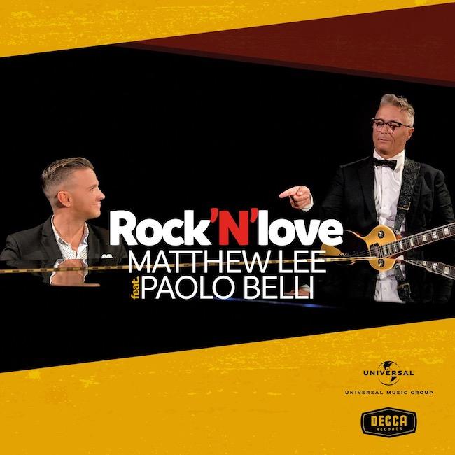 singolo rock n love