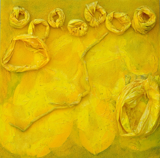 yellow stefano migliorini