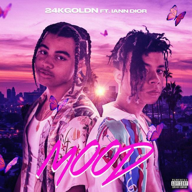 24kg album artwork