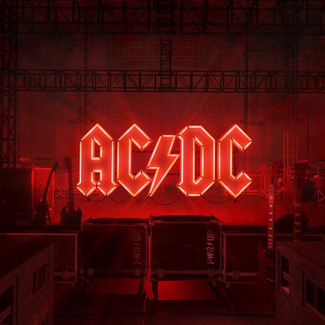 ac/dc cover album