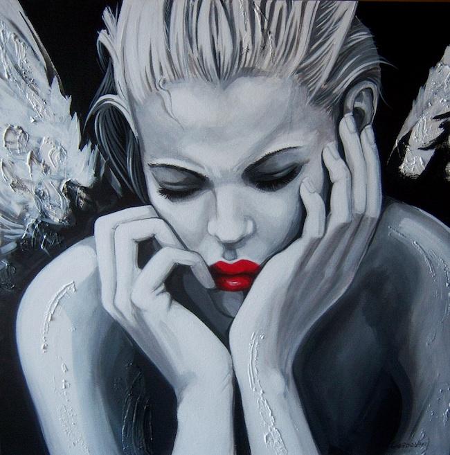 angelo pensoso gioia cordovani