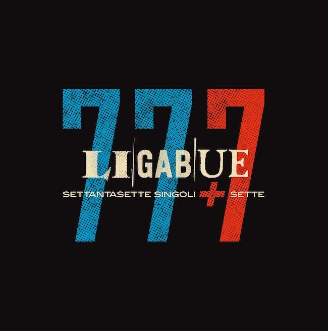ligabue 77+7 album