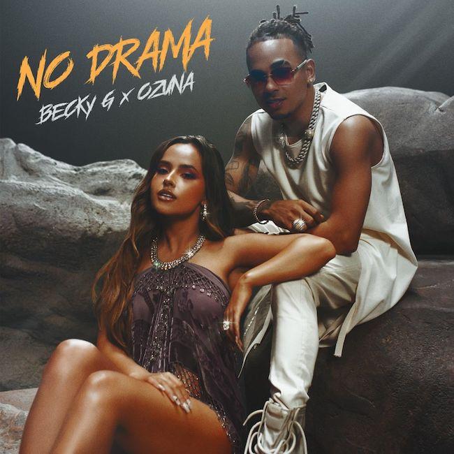 no drama becky g ozuna