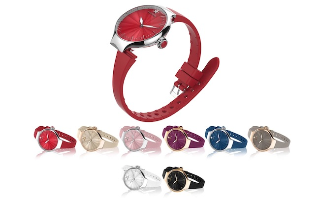 orologi hoops sliding