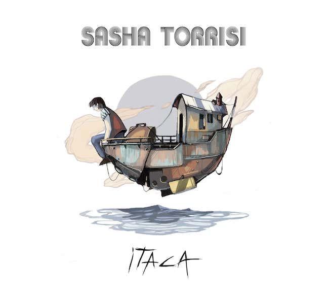 sasha torrisi itaca cover