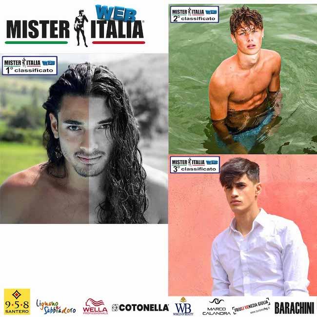 winners mr Italia web