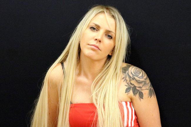 Arianna Ferrari