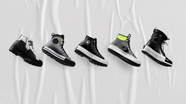 converse Counter Climate Collection