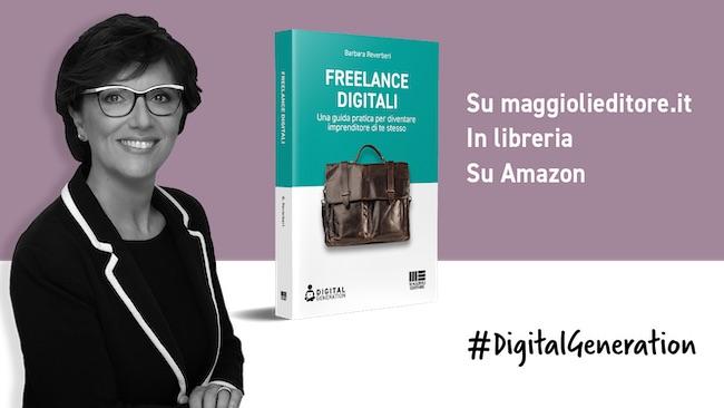 copertina freelance digitali