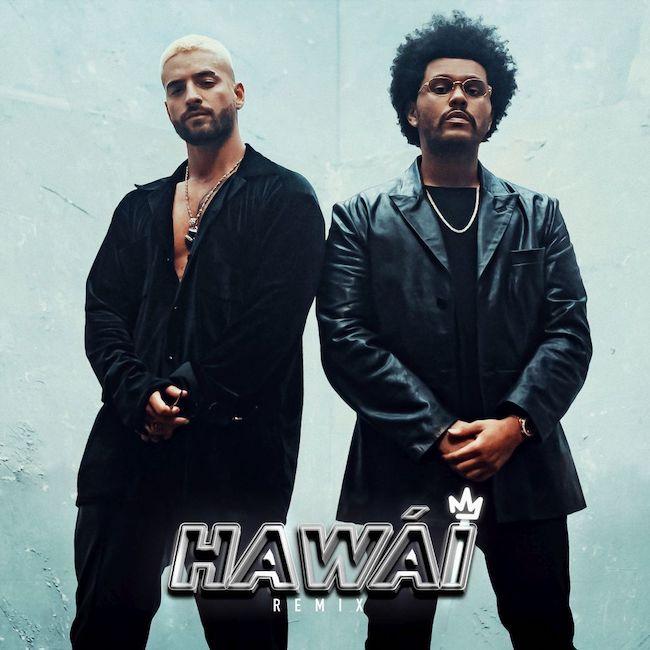 cover hawai remix