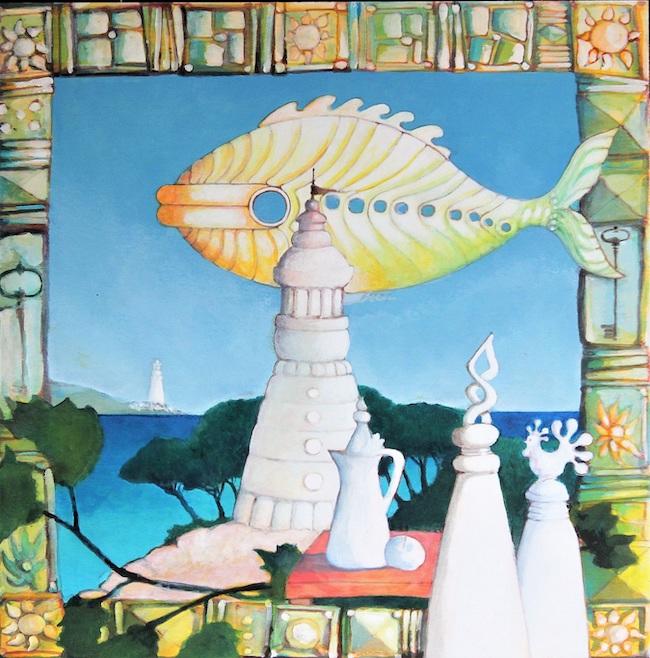 minareto paolo solei