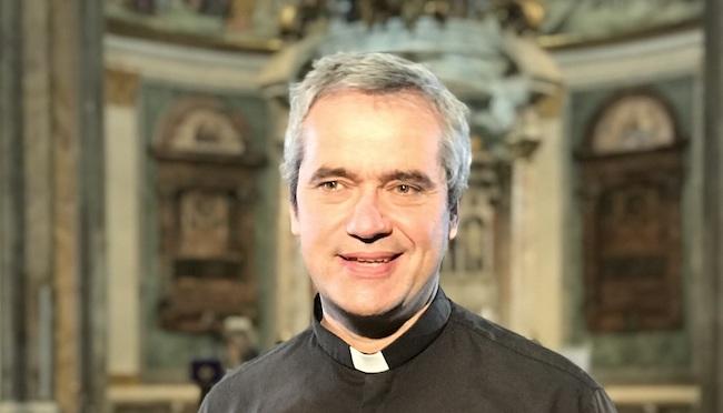 padre Jernandez