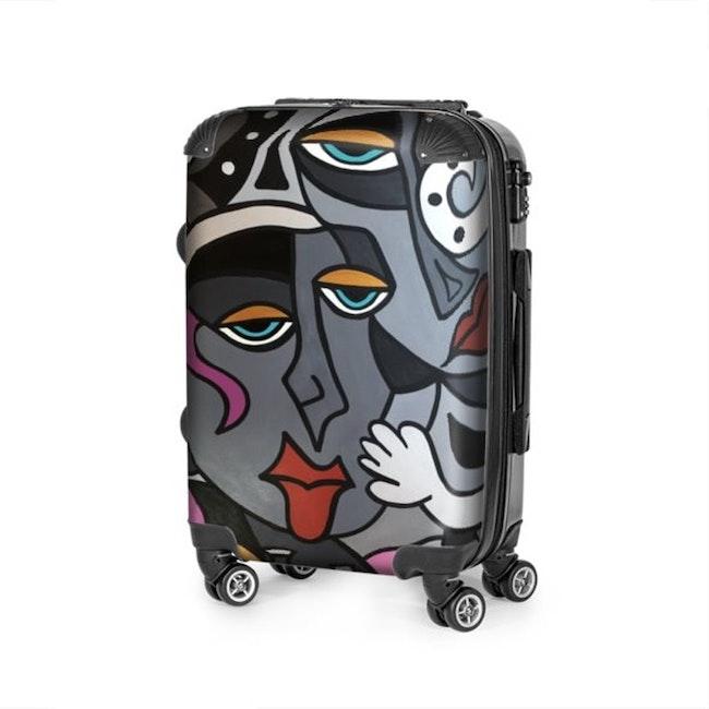 valigia trolley uli fischer