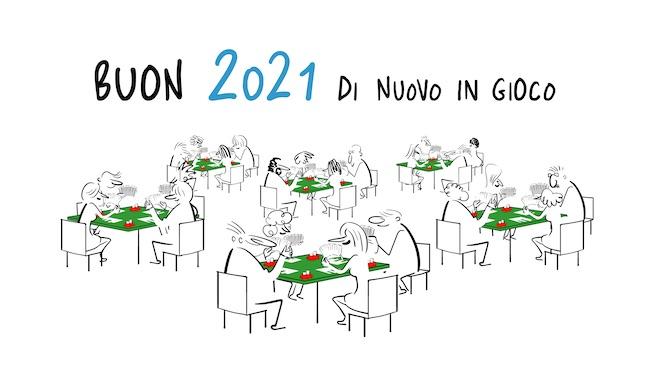 bridge natale 2020