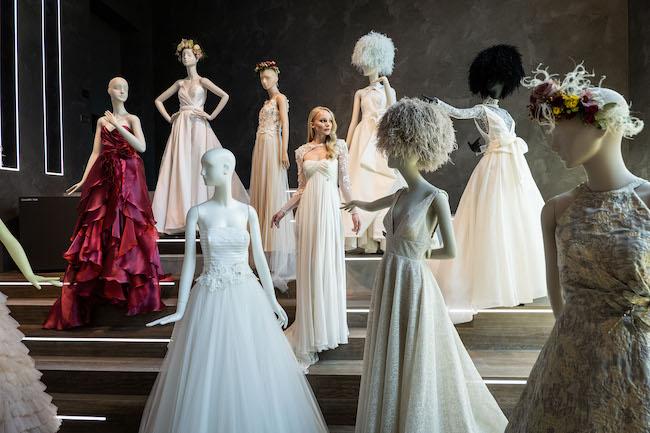 calendario moda sposa 2021