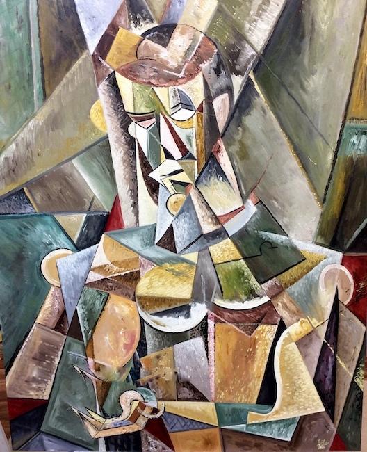kubistischer