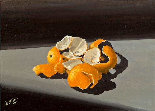 mandarini enio di stefano