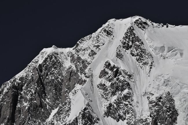 mont blanc coumayeur