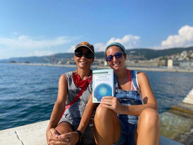 Alessandra Parentela e Michela Longo