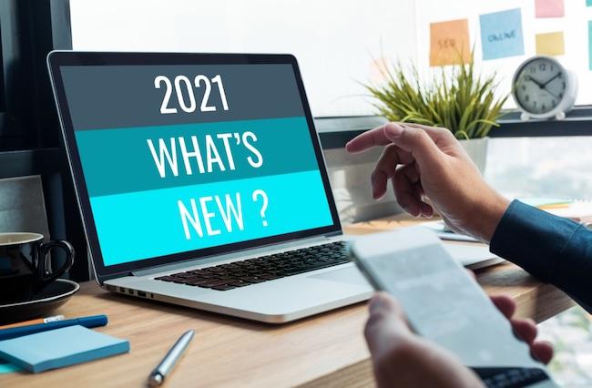 trend 2021