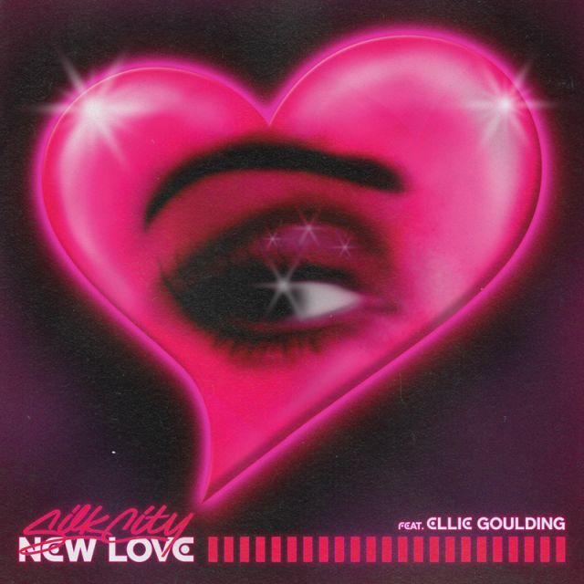 new love cover