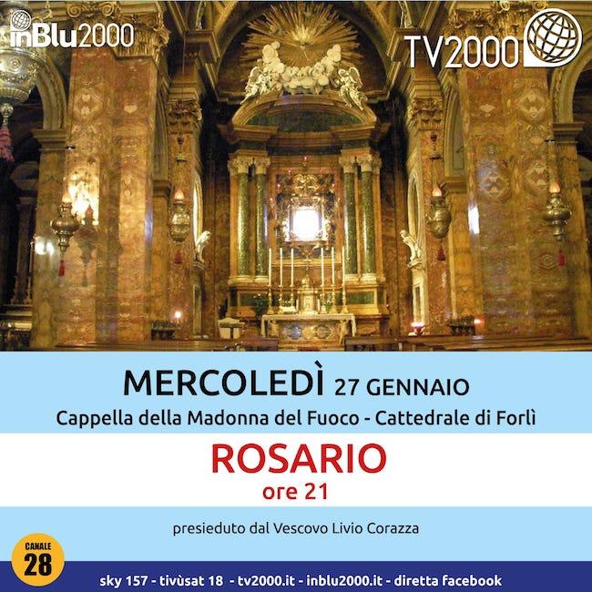 rosario forli 27 gennaio 2021