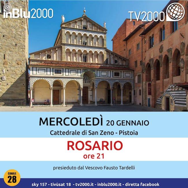 rosario pistoia 20 gennaio 2021