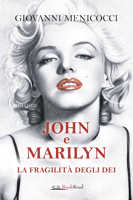 john marilyn cover