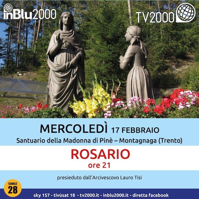 rosario 17 febbraio 2021