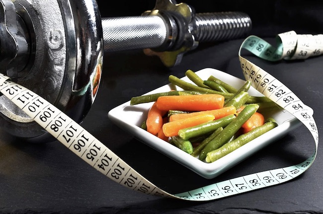 sport dieta