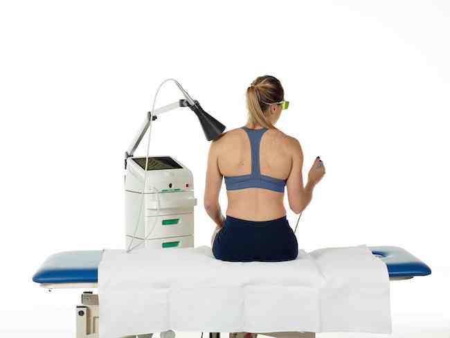trattamento schiena