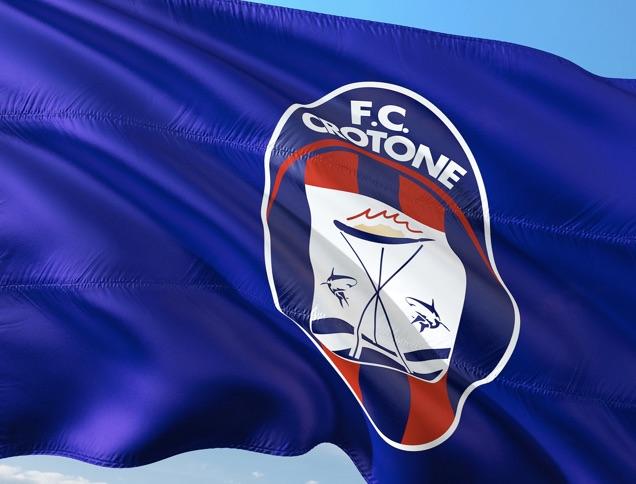 bandiera Crotone