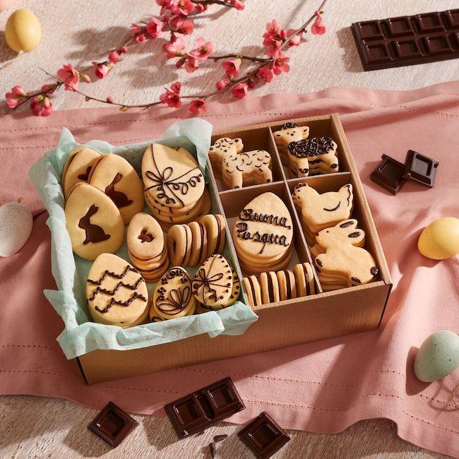 biscotti Pasqua