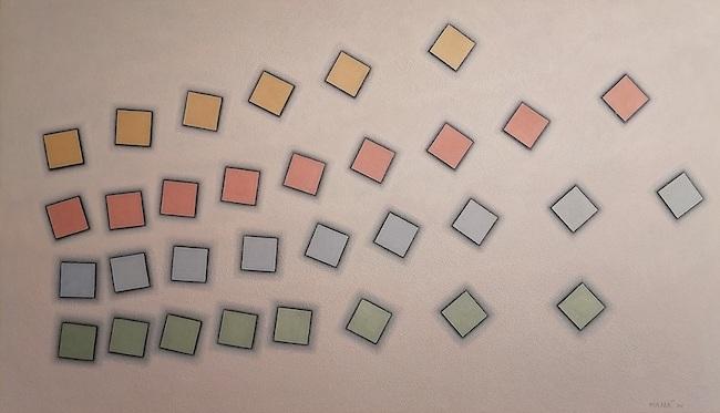 Quadrati scatenati
