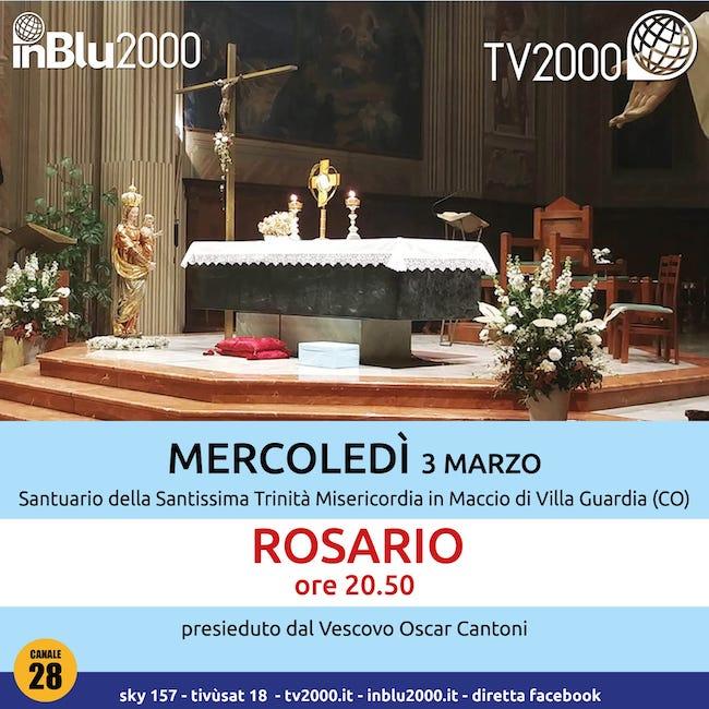 rosario 3 marzo